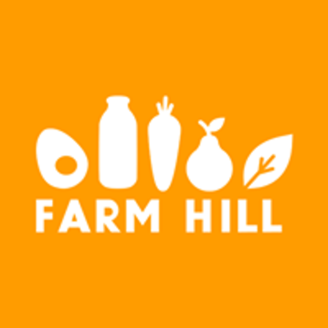 Farm Hill, San Francisco, CA logo
