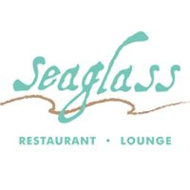 Seaglass Restaurant and Lounge, San Francisco, CA logo