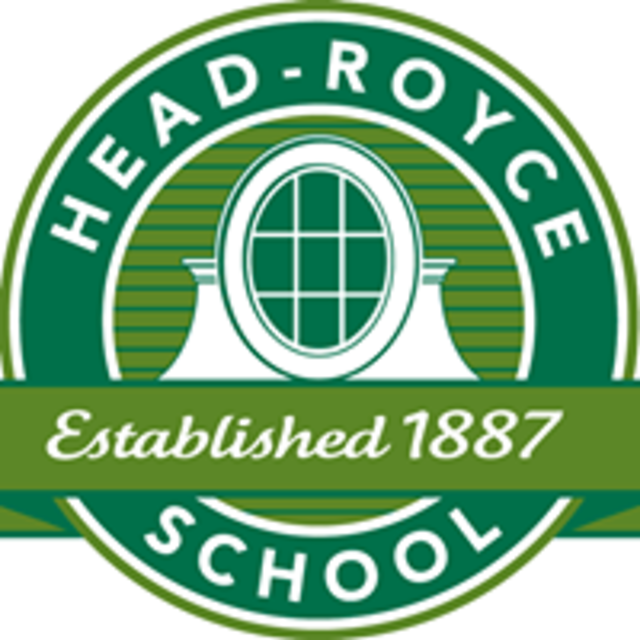 Head Royce, Oakland, CA logo