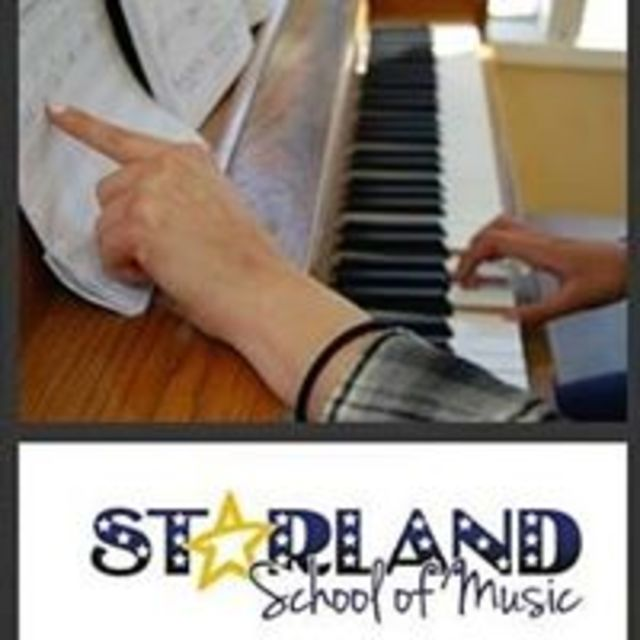 Starland School of Music, Alameda, CA - Localwise business profile picture