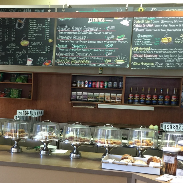 9th Street Cafe, Berkeley, CA - Localwise business profile picture