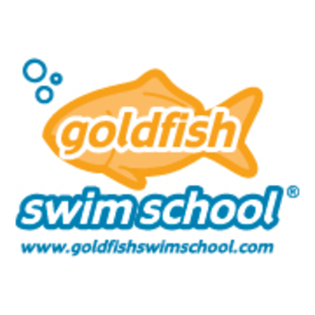 Goldfish Swim School, Glen Ellyn, IL logo