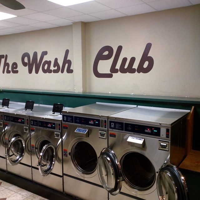 The Wash Club, San Francisco, CA - Localwise business profile picture