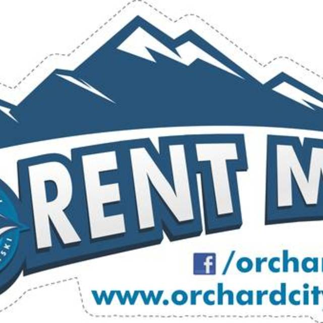 Orchard City RV, San Jose, CA logo