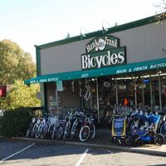 Hank & Frank Bicycles, Lafayette, LA - Localwise business profile picture
