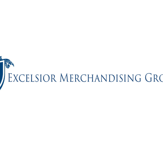 Excelsior Merchandising Group, Walnut Creek, CA logo