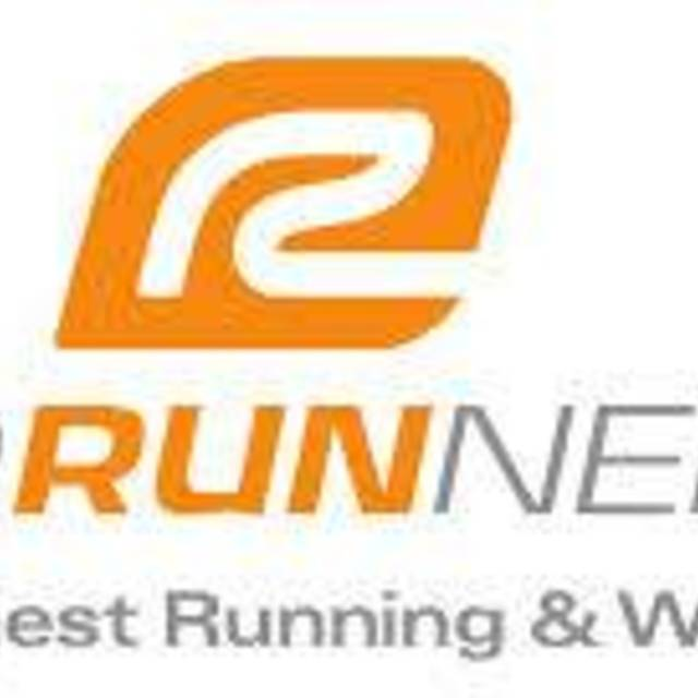 Road Runner Sports, San Carlos, CA logo