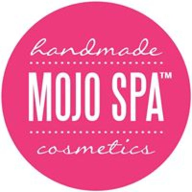Mojo Spa, Chicago, IL logo