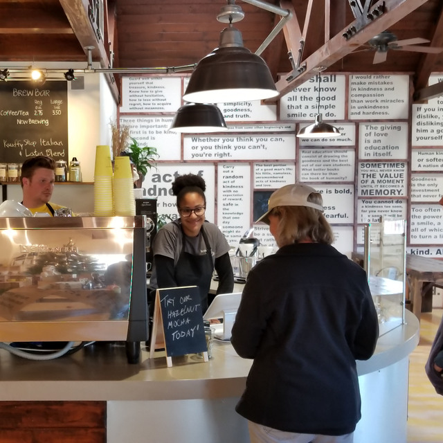 Bondadoso Coffee and Tea Collective, Walnut Creek, CA - Localwise business profile picture