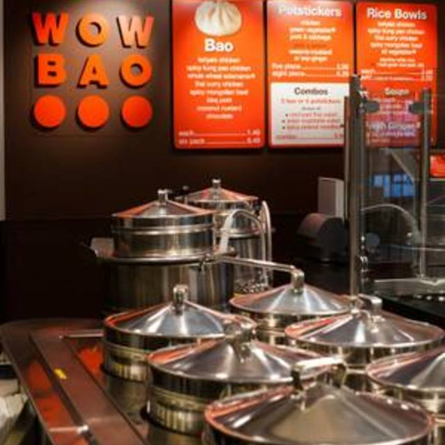 The Wow Bao team, Chicago, IL - Localwise business profile picture