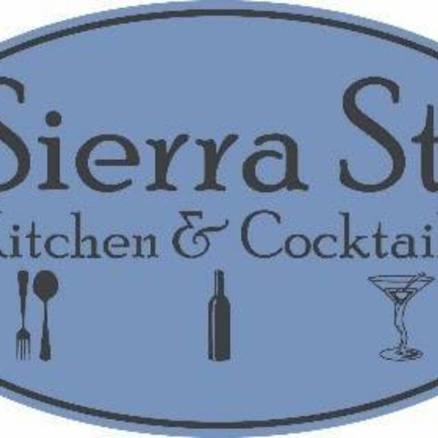Sierra St Kitchen & Cocktails, Reno, NV logo