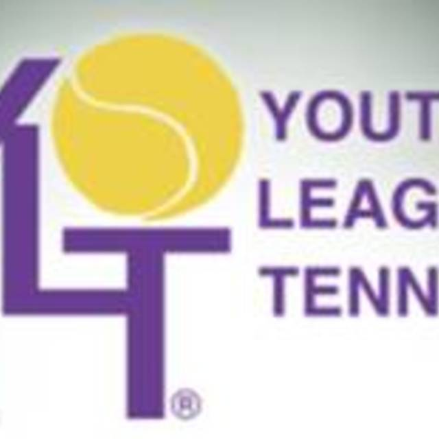 Youth League Tennis, San Mateo, CA logo