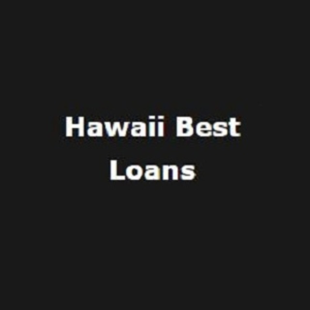 Hawaii Best Loans LLC, Honolulu, HI - Localwise business profile picture