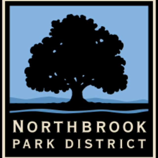 Northbrook Park District, Northbrook, IL logo
