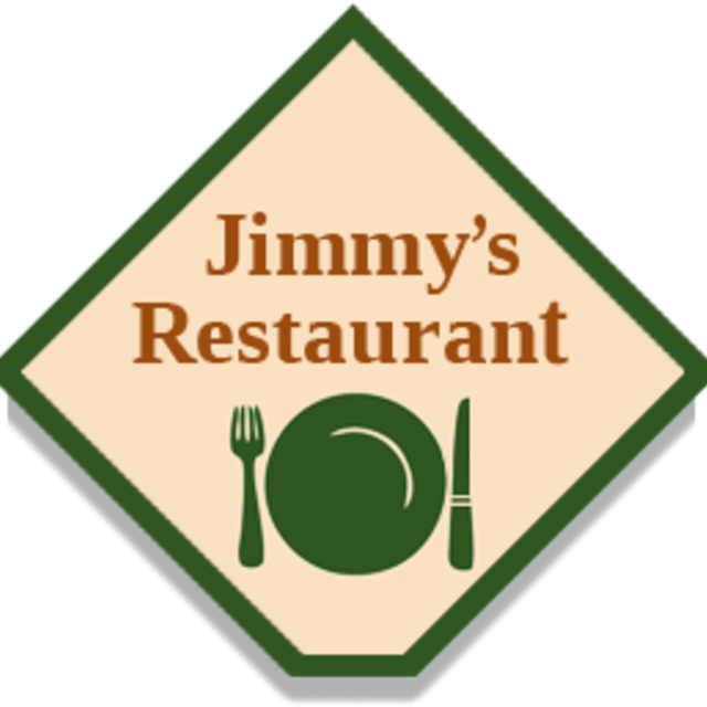 Jimmy's Restaurant/Sports Bar, Des Plaines, IL logo