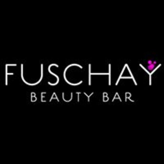 Fuschay Beauty Bar, Arlington Heights, IL logo
