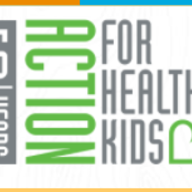 Action for Healthy Kids, Chicago, IL logo