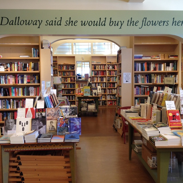 Mrs. Dalloway's, Berkeley, CA - Localwise business profile picture