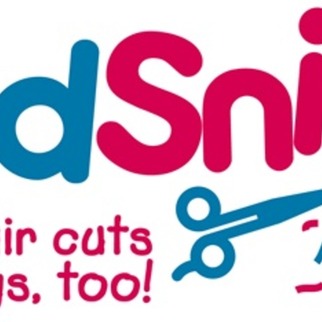 KidSnips, Chicago, IL logo