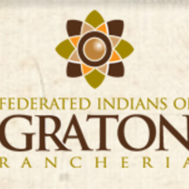Federated Indians of Graton Rancheria, Rohnert Park, CA logo