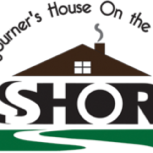 Sojourner's House On The Ridge, Paradise, Butte County, CA logo