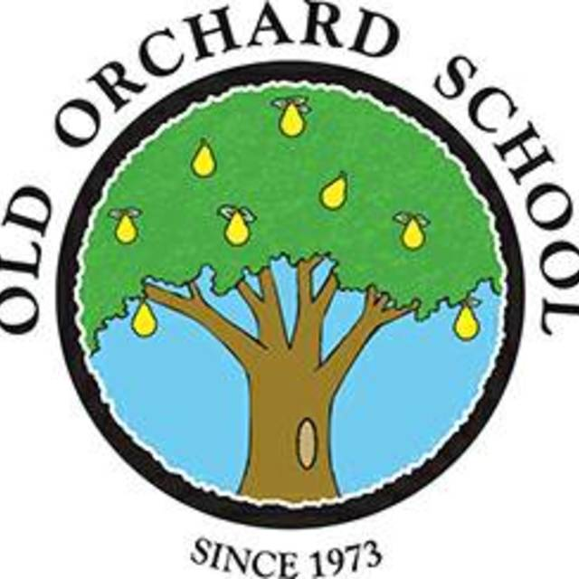 Old Orchard School, Campbell, CA logo