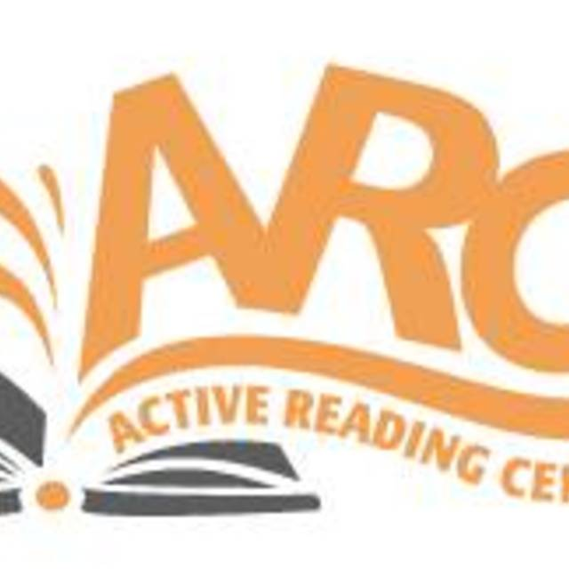 The Active Reading Center (ARC), Walnut Creek, CA logo