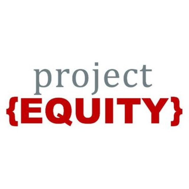 Project Equity, Oakland, CA logo