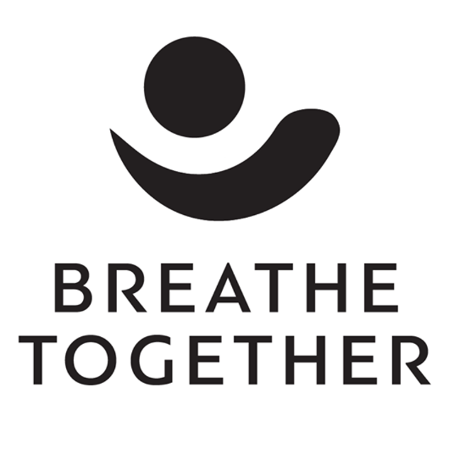 Breathe Together Yoga, Los Gatos, CA logo
