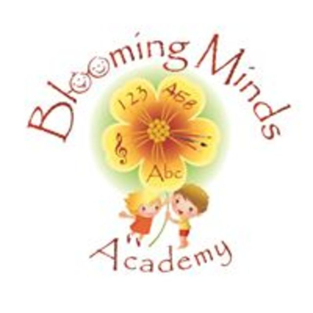 Blooming Minds Academy, Wheeling, IL logo