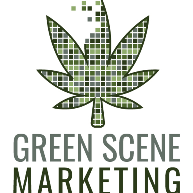 Green Scene Marketing, Tempe, AZ logo