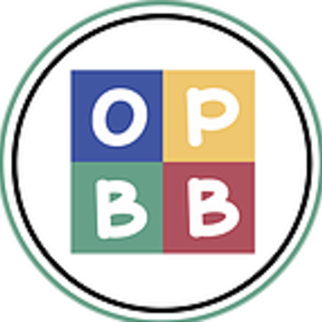 Oak Park Building Blocks, Oak Park, IL logo
