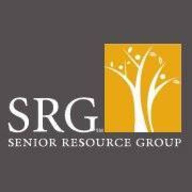 Senior Resource Group, San Francisco, CA logo