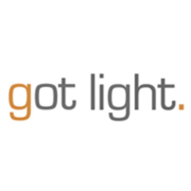 Got Light, San Francisco, CA logo