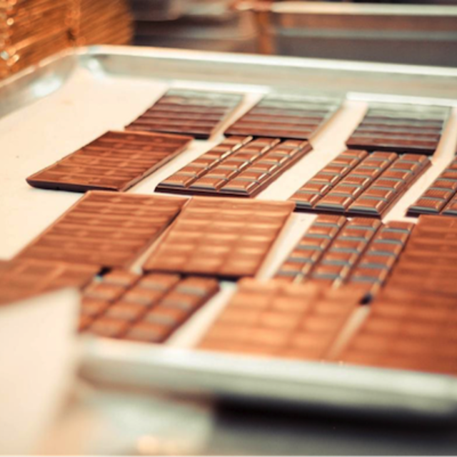 Swiss Chocolate Factory, Brooklyn, NY - Localwise business profile picture