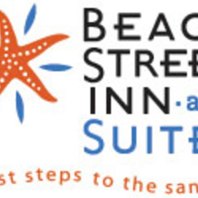 Beach Street Inn and Suites, Santa Cruz, CA logo