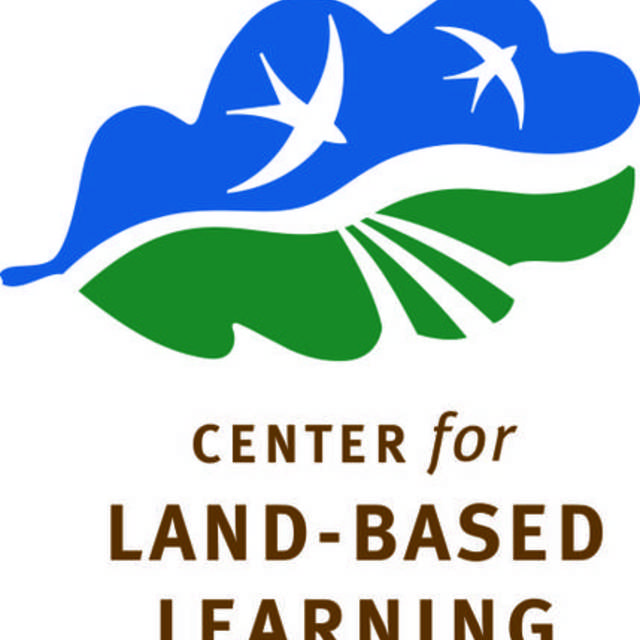 Center for Land-Based Learning, Winters, CA logo