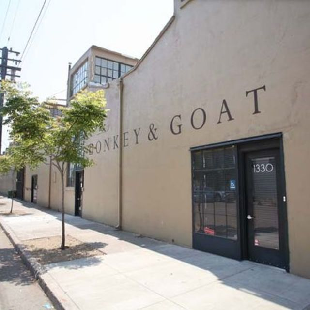 Donkey and Goat Winery, Berkeley, CA - Localwise business profile picture