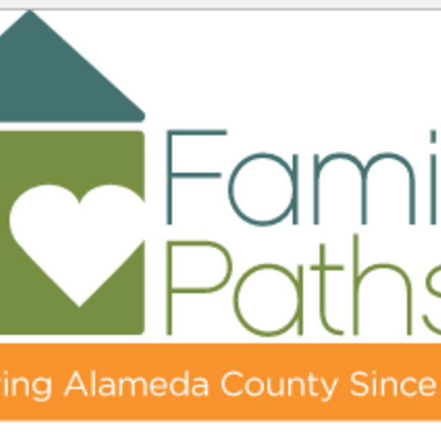 Family Paths, Oakland, CA logo