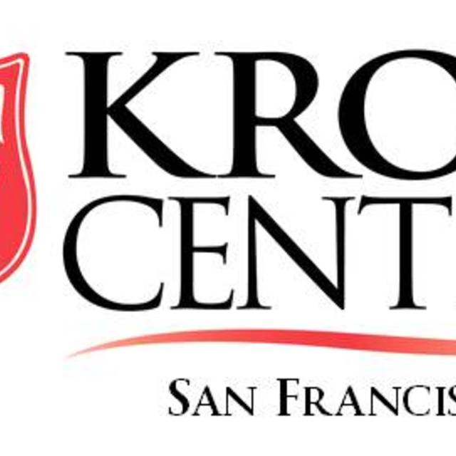 Kroc Center, San Francisco, CA logo