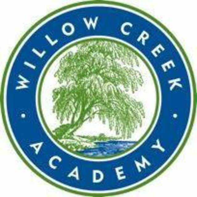 Willow Creek Academy, Sausalito, CA logo