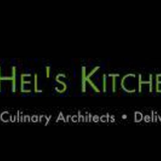 Hel's Kitchen Catering, Northbrook,, IL logo
