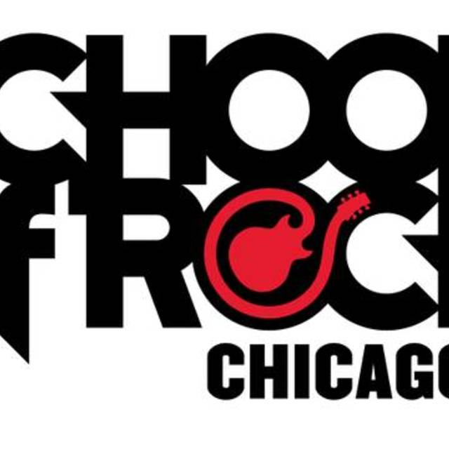 School Of Rock Chicago, Chicago, IL logo