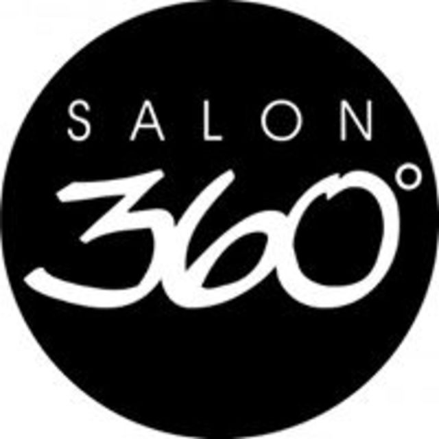 Salon 360, Park Ridge, IL logo