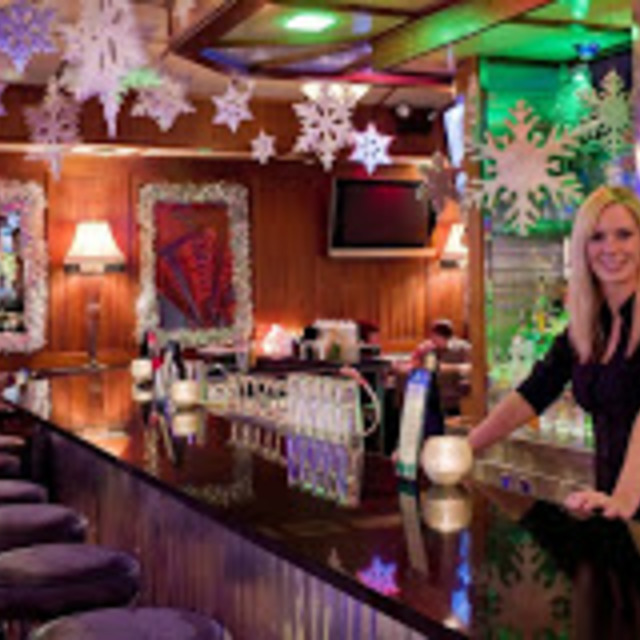 Blue Line Lounge & Grill, Chicago, CA - Localwise business profile picture