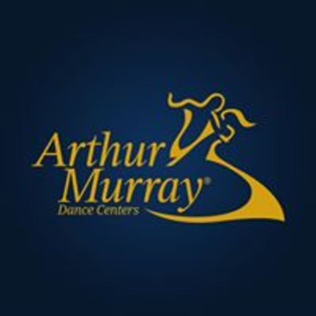 Arthur Murray Dance Center, Chicago, IL logo