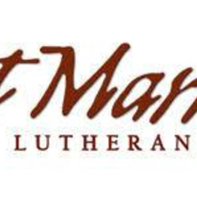 St. Mark's Lutheran Church, San Francisco, CA logo