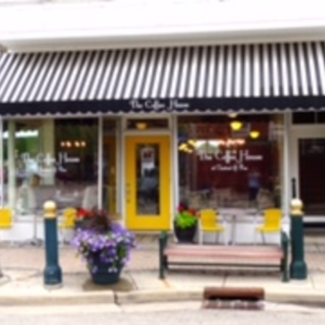 The Coffee House at Chestnut & Pine, Burlington, WI - Localwise business profile picture