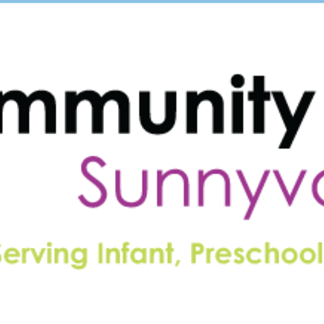 Community First School, Sunnyvale, CA logo