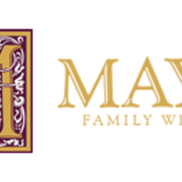 Mayo Family Winery, Sonoma, CA logo